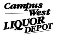 Campus West Liqure Depot